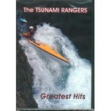 Tsunami Rangers Greatest Hits