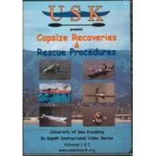 Capsize Recoveries and Rescue Procedures **Sale Price**