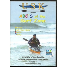 "ABC'S Of The Surf Zone ""Award Winning""  **Sale Price**."