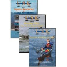 Essentials of Kayaking Set  **Discount**
