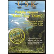 Kaua'i Day Tours (Paddling Hawaii)