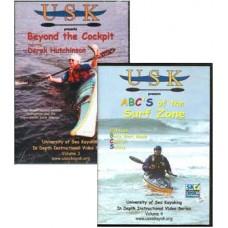 Open Water Kayaking Set  **Discount**