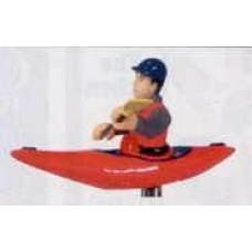 Kayak Antenna Topper
