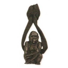 Zip Pull Gorilla