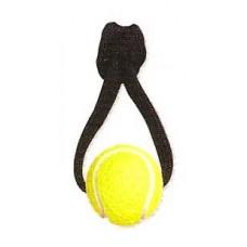 Zip Pull Tennis Ball