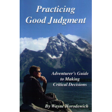 Practicing Good Judgment  e-Book
